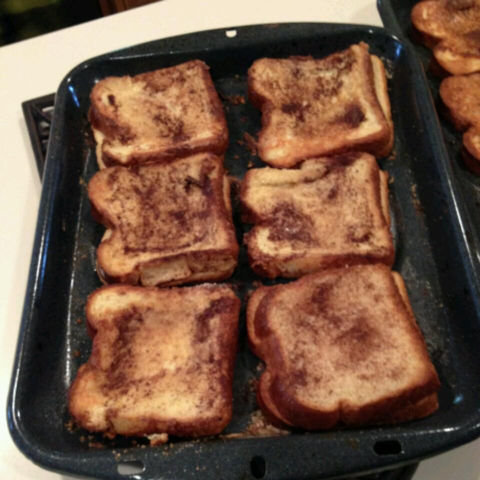 Best Oven Baked French Toast