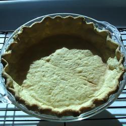 French Pastry Pie Crust Verena