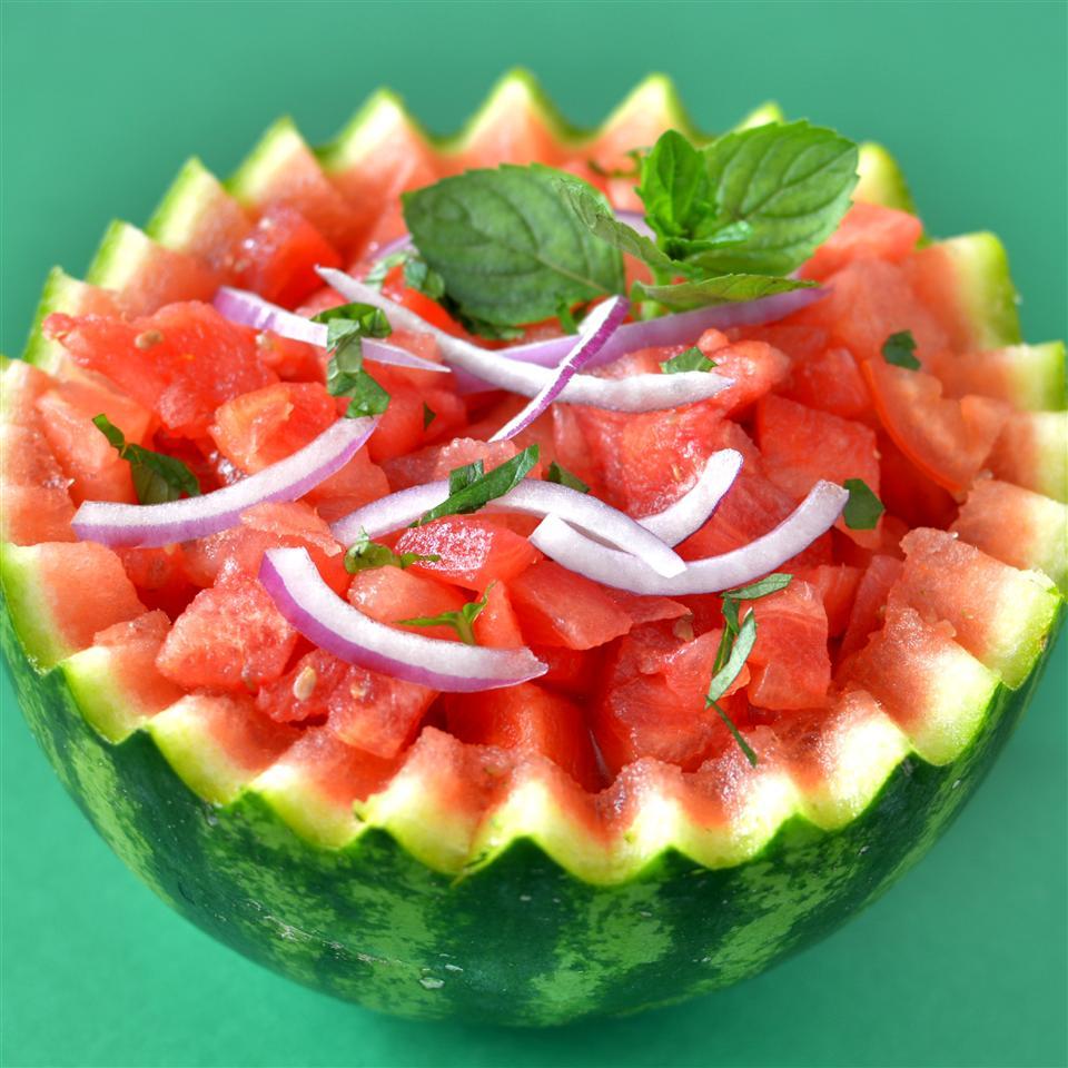 Watermelon Surprize