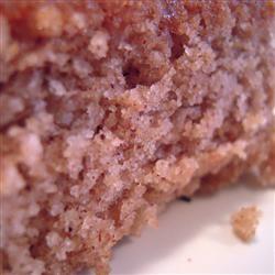 Cinnamon Teacake squarepear