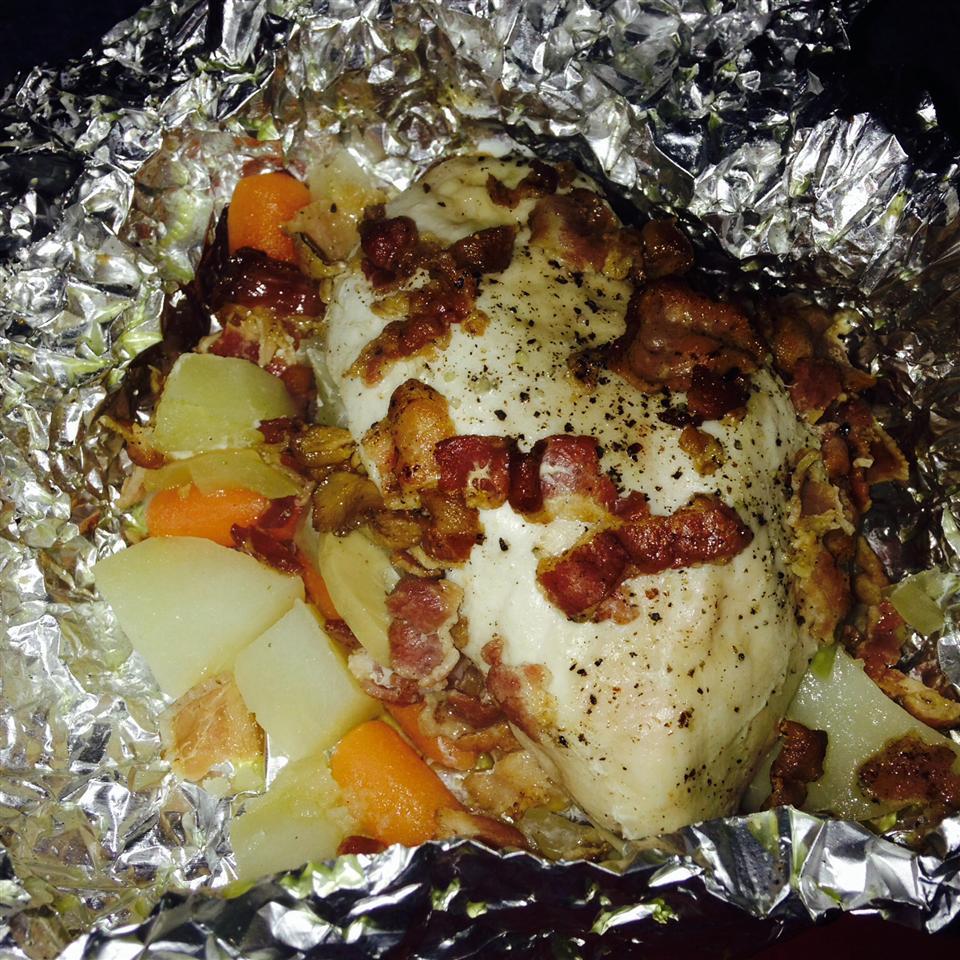 Chicken Hobo Kayla Miller