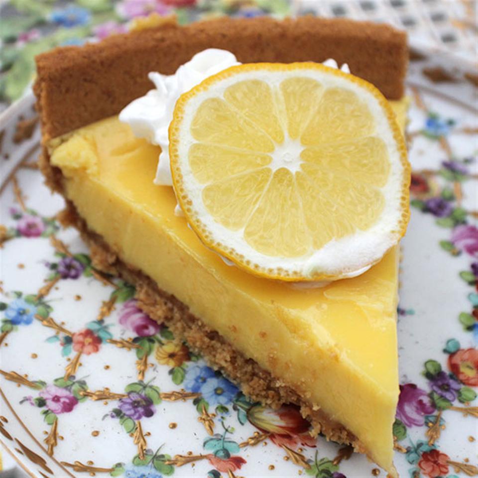 Creamy ReaLemon® Pie Trusted Brands