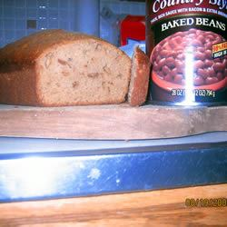 Pork-n-Beans Cake CHIRSTEN924