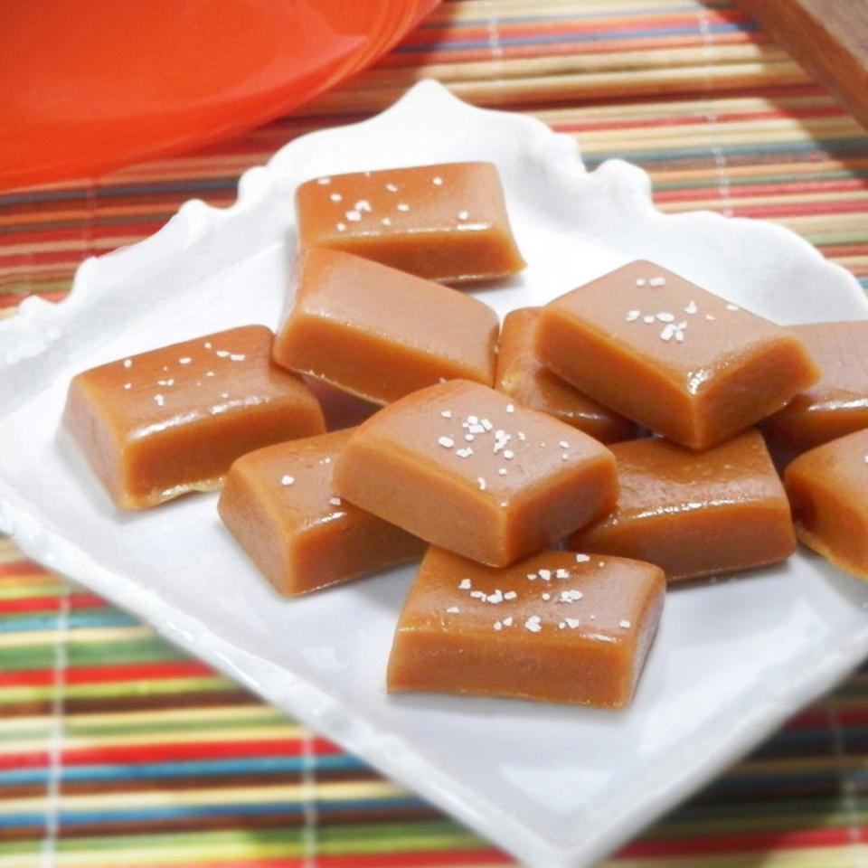 Caramels Mixit