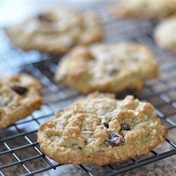 Oatmeal Chocolate Chip Cookies III Jenn
