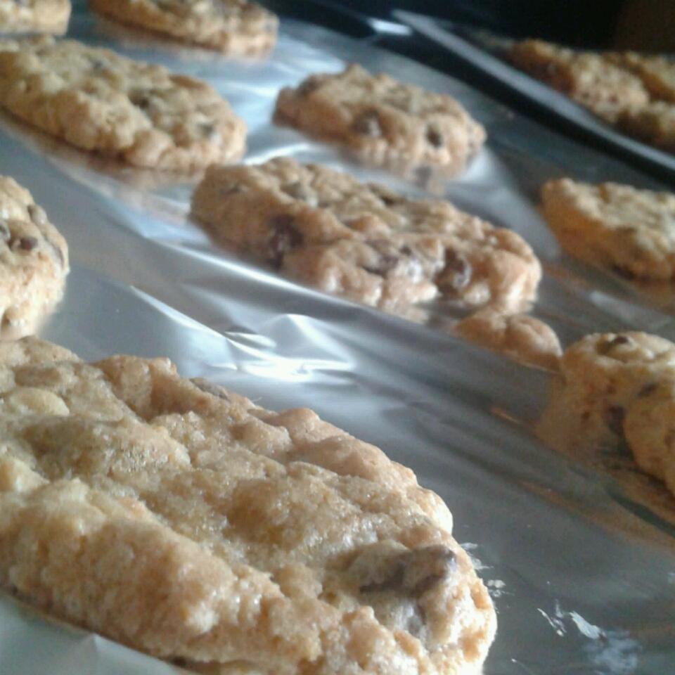 Oatmeal Raisin Cookies VII ekm716
