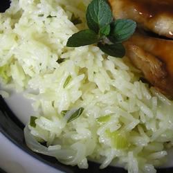 Onion Rice Denyse