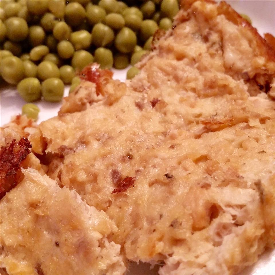 Mom's Baked Salmon MaryRose