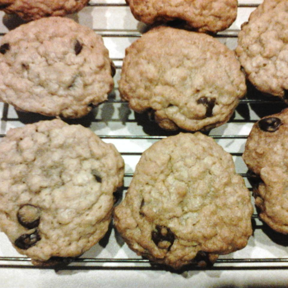 Hillary Clinton's Chocolate Chip Cookies Lois Berres