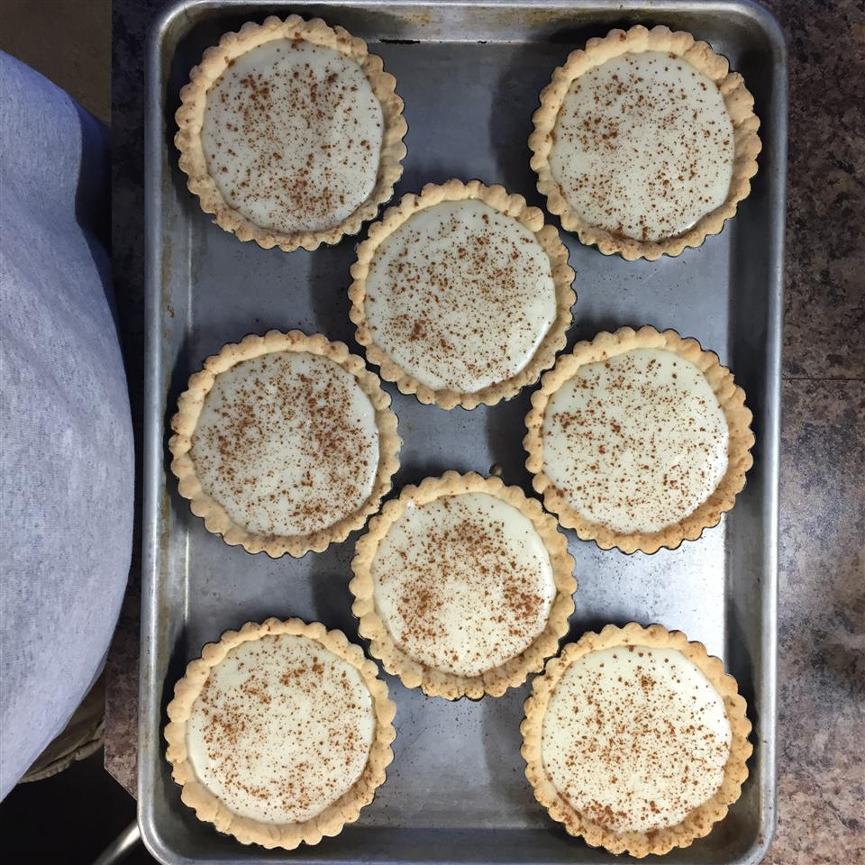 Milk Tart Recipe Allrecipes