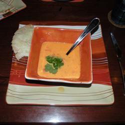 Red Pepper Soup Nancey Malone Cassalia