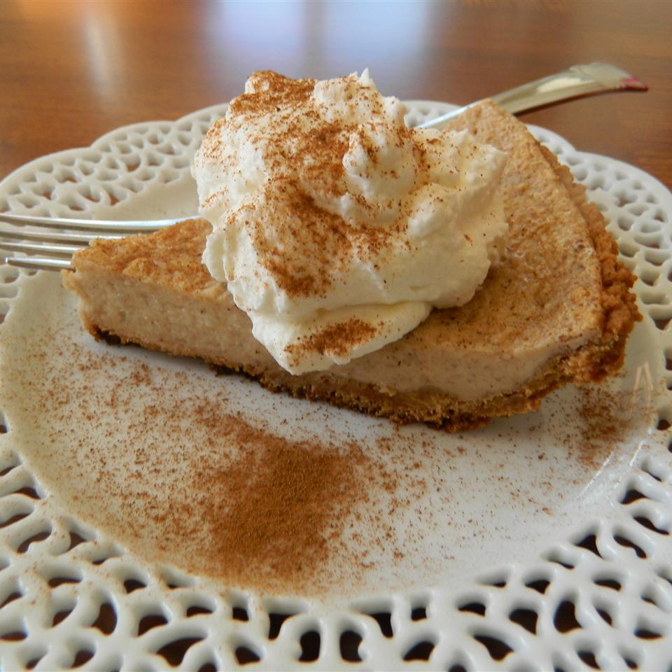 Old Fashioned Cream Pie mauigirl