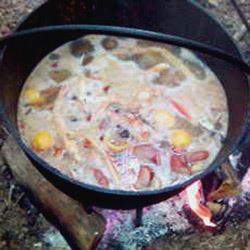 Seafood Boil Jill