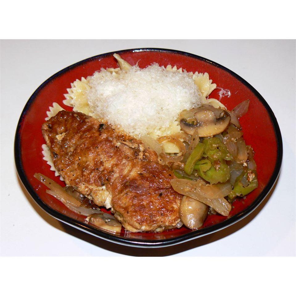Chicken Pepperoncini GECCOFOXX