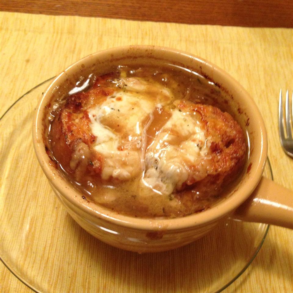 American French Onion Soup JCAMP49