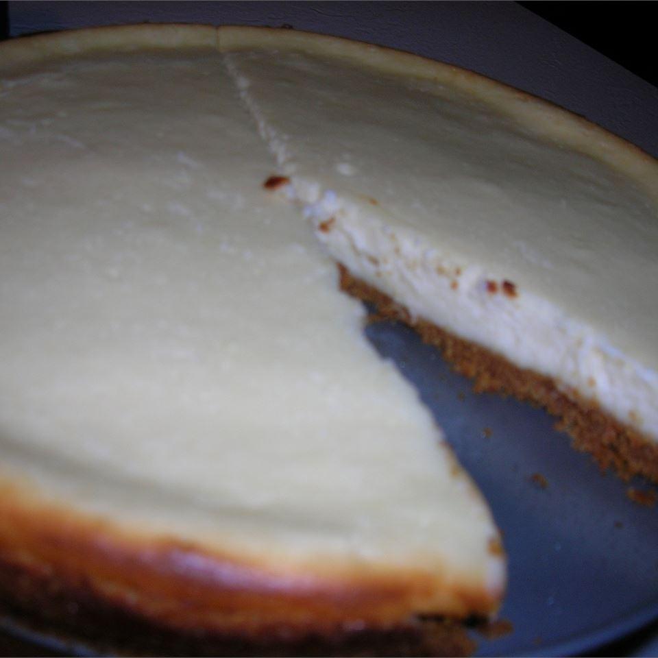 Daniel's Favorite Cheesecake E. Cole