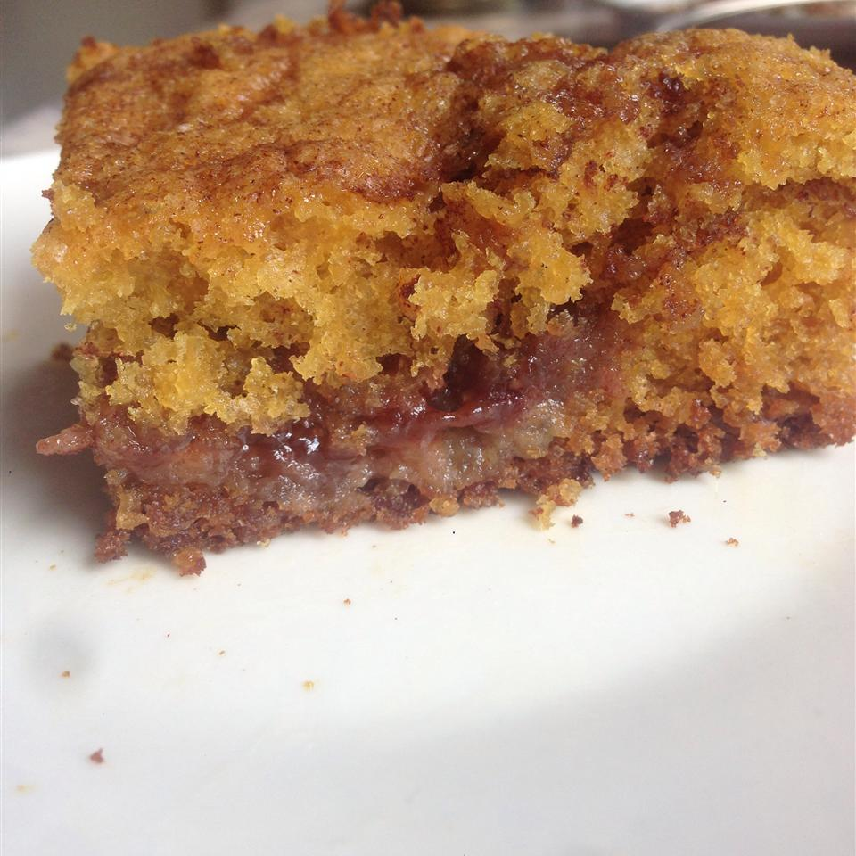 Sour Cream Coffee Cake II