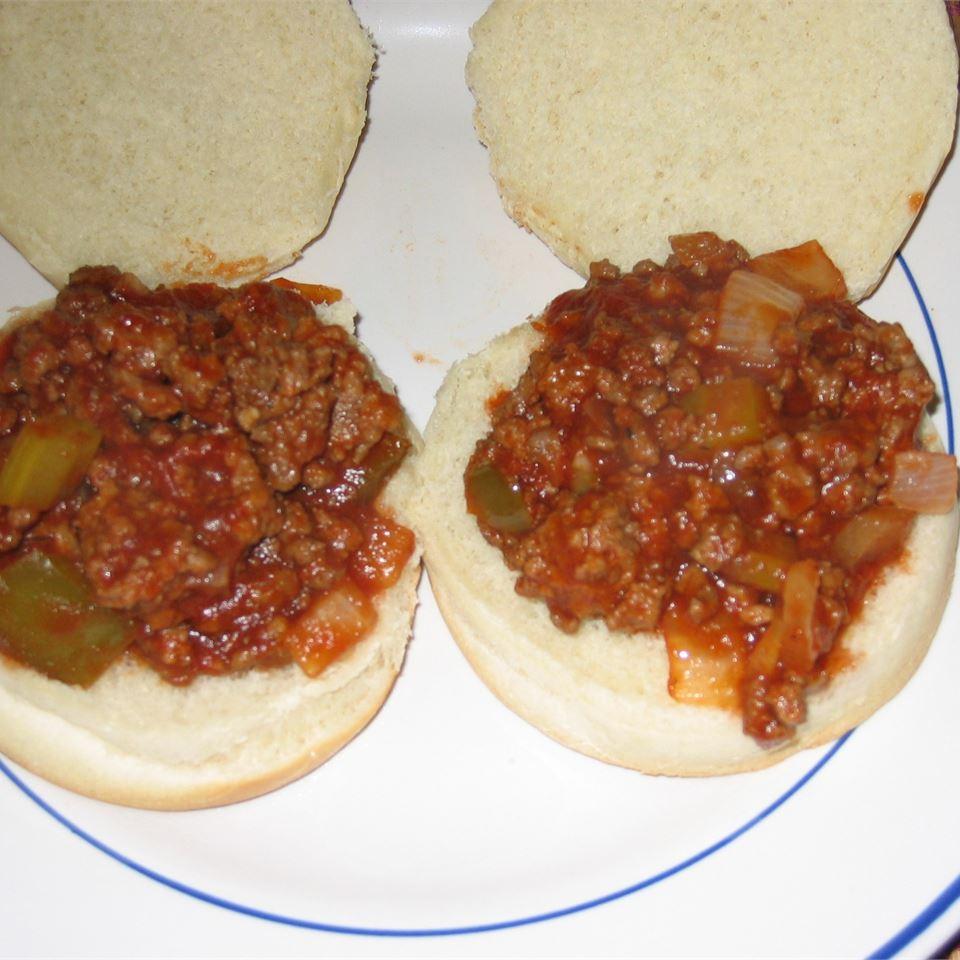 Seven Flavor Hamburger NMChef1