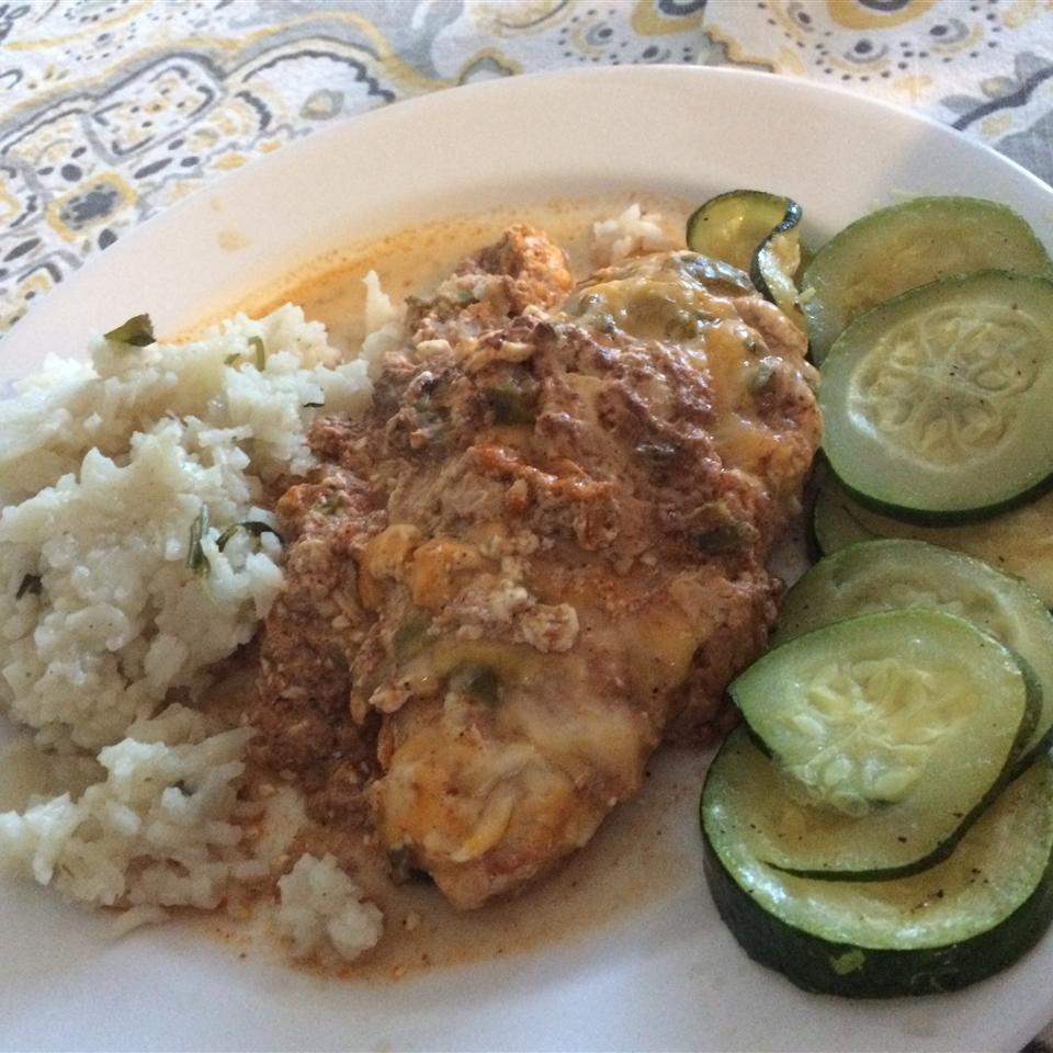 Fierro Chicken K-Slice