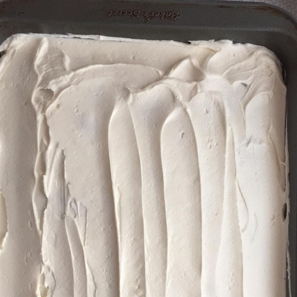 Simple and Delicious Buttercream Frosting