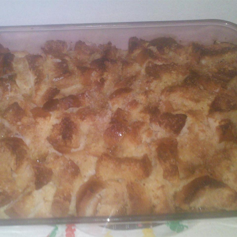 Easy French Toast Casserole Janet Shum