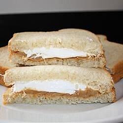 pbm sandwich recipe