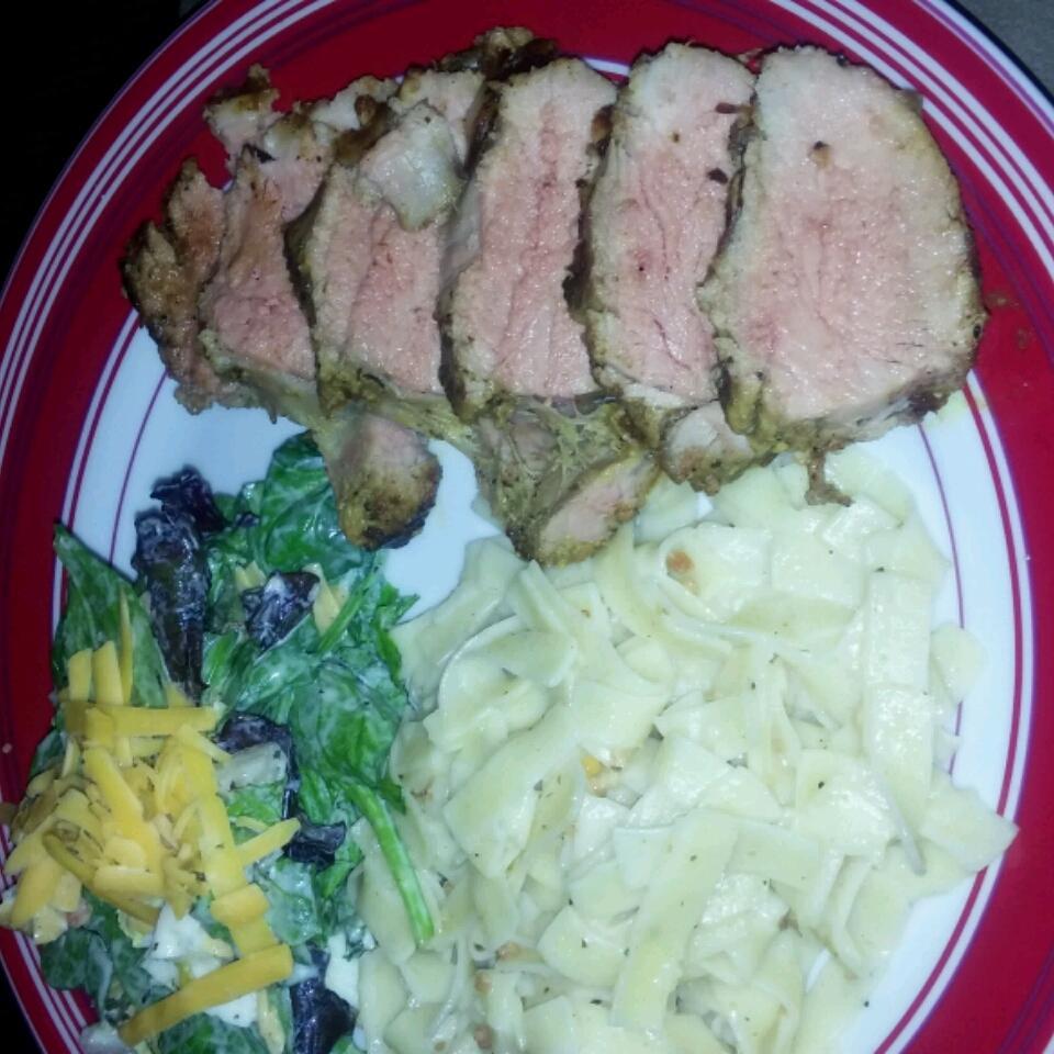 Best Pork Chop Marinade