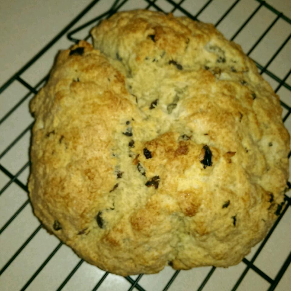 Mom's Irish Soda Bread emilyh87
