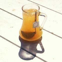 Citrus-Honey Green Tea ONIOND