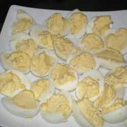 Ranch-Style Deviled Eggs Pixie2