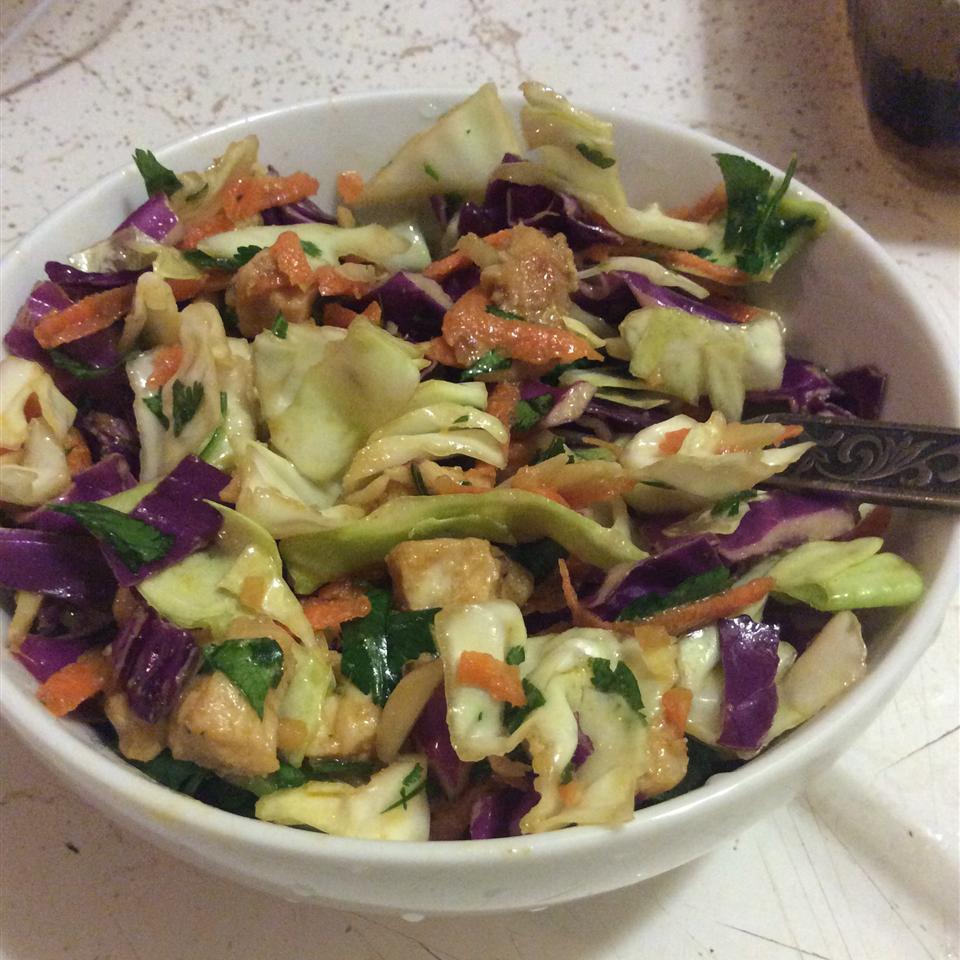 Amazing Asian Chicken Salad emilyk