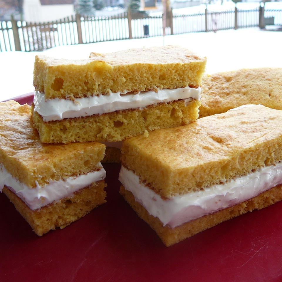 Homemade Twinkies® Tyler