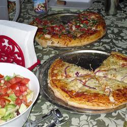 Cool Veggie Pizza spatula flipper