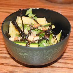 Zucchini Miso MommyofRedHeads