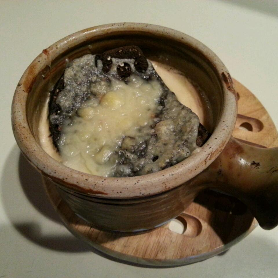 Quick Creamy Reuben Soup pneumologist