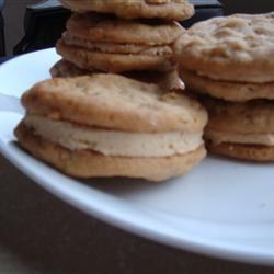 Oatmeal Peanut Butter Cookies III House of Aqua