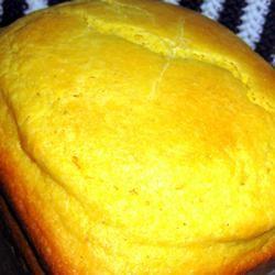 Crusty Cornbread Manda