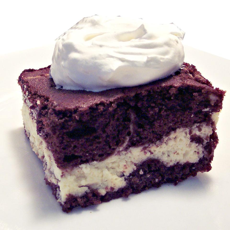 Italian Love Cake
