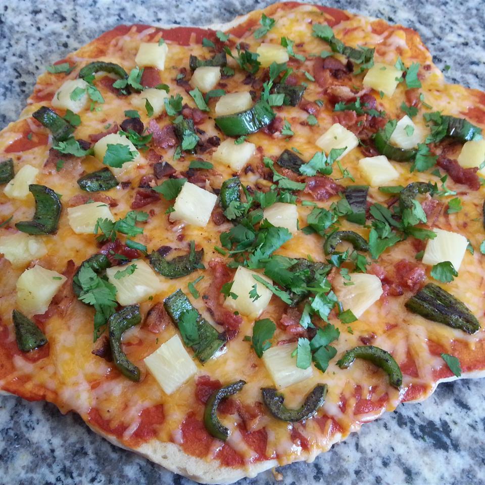 Contadina® Hawaiian-Style Pizza just_jam