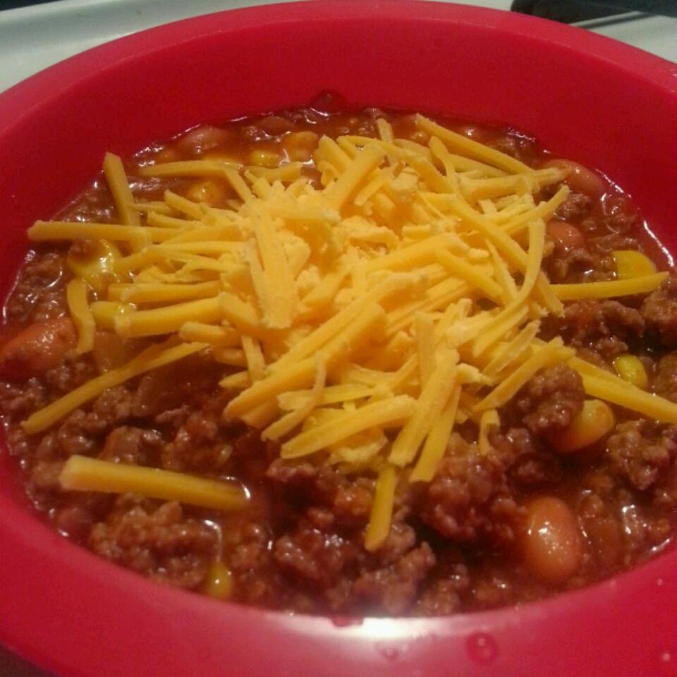 Taco Soup IV