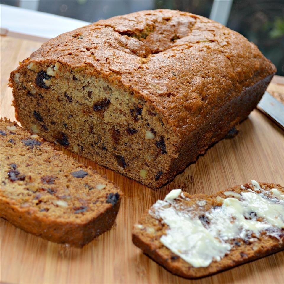 Grandma's Date-Nut Bread