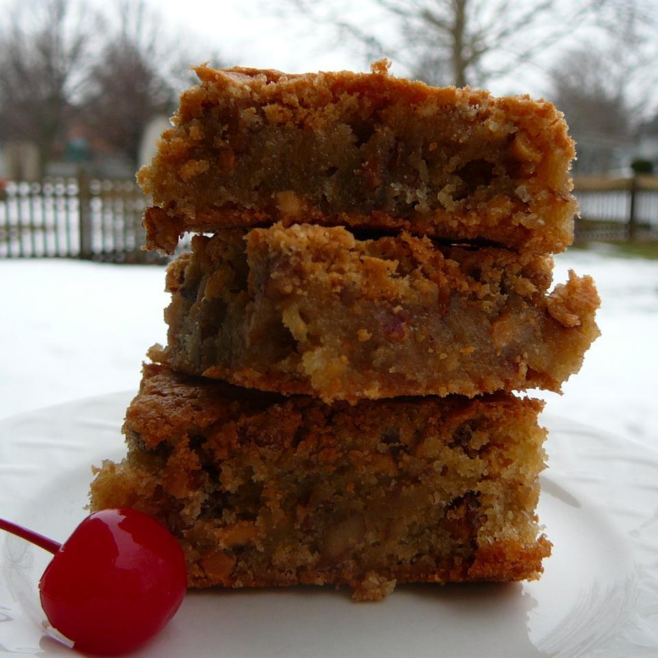 Georgia Cornbread Cake