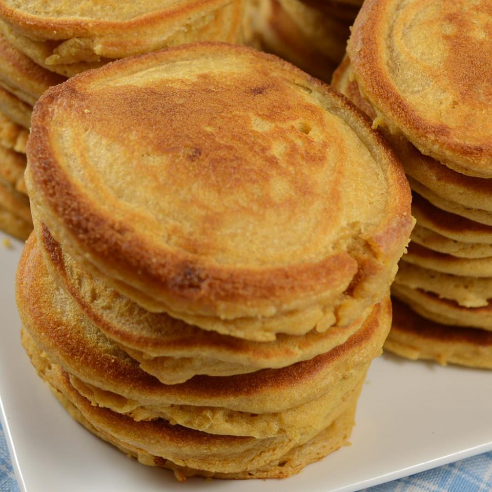 Gramma Momo's WW Pancakes DIZ♥