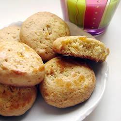 Carrot Cookies III Barbara Hamilton