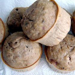 Bran Muffins I Queenluan