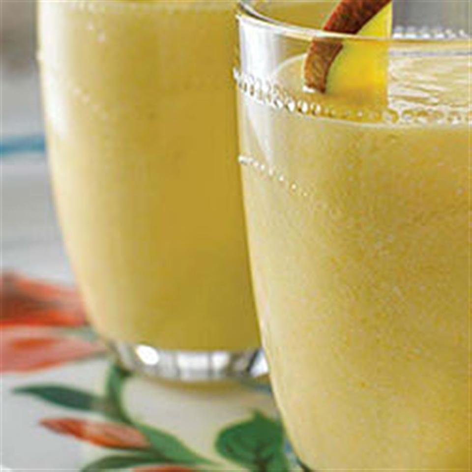 Mega Mango Smoothie Trusted Brands