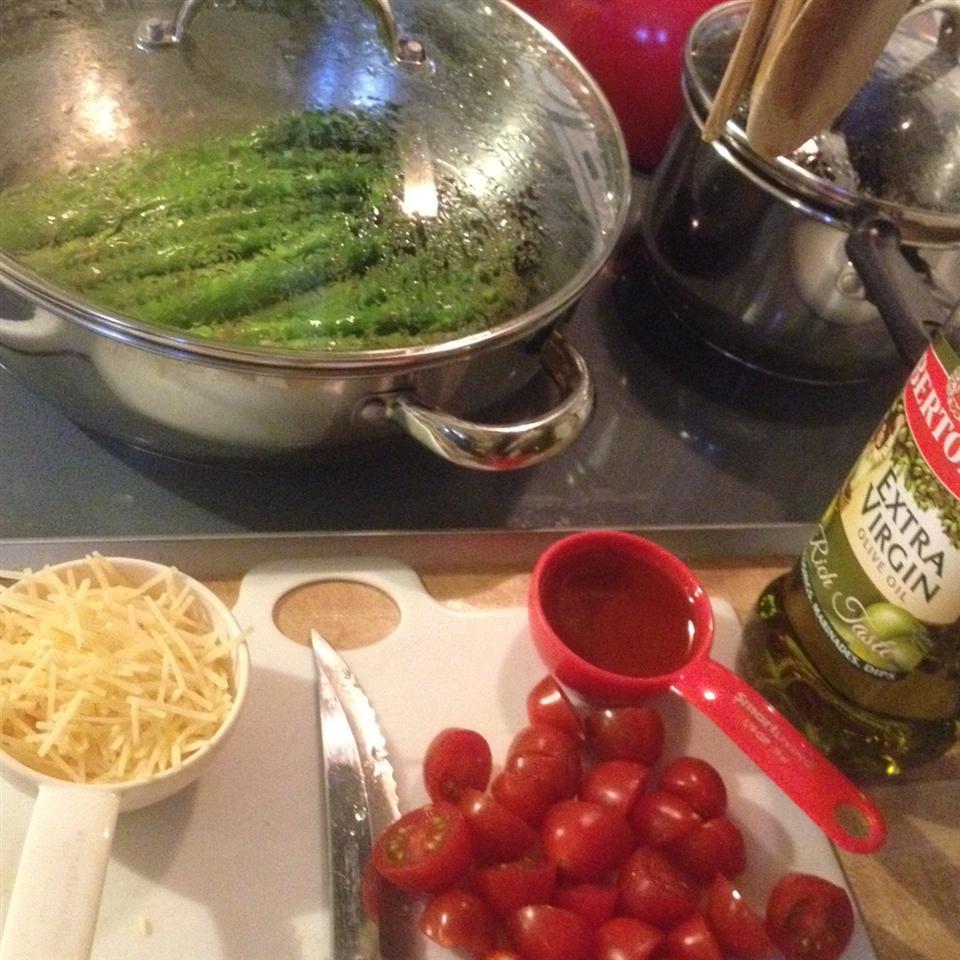 Asparagus Side Dish rob