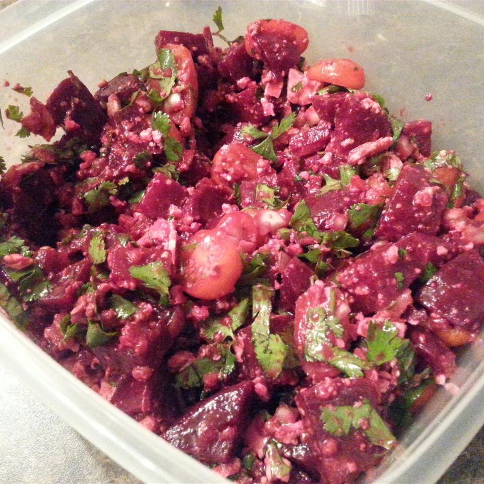 Crunchy Cauliflower and Tomato Salad Jennifer O'Connor