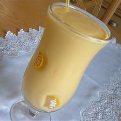 Mango Lassi II Fit&Healthy Mom