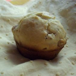 Apricot Muffins Honor Ross